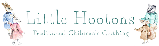 Little Hootons Logo
